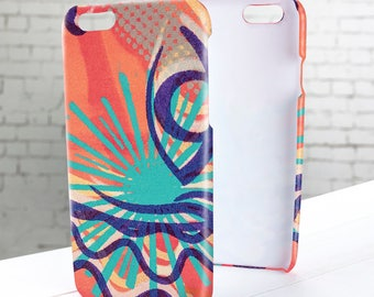 Cell phone case, snap phone case, case for iPhone 7, 7 plus, 6, 6s, 6plus, 5, 5s, 5c, 4, 4s, Samsung s5, s4, s6, s7, s7edge, s8 & HTC one M8