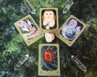 1 Question Oracle Reading