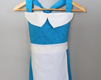 Belle apron, Beauty and the Beast, Disney Princess