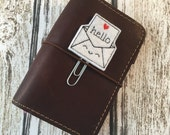 Hello Mail Planner Clip, Planner Accessory