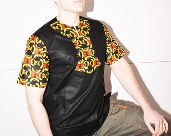African shirt mens NATAKA