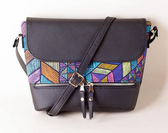 Women bag Shoulder bag Crossbody bag Shoulder purse Handbag Gift for her  Crossbody purse Small purse Shoulder purse Messenger bag Volaris