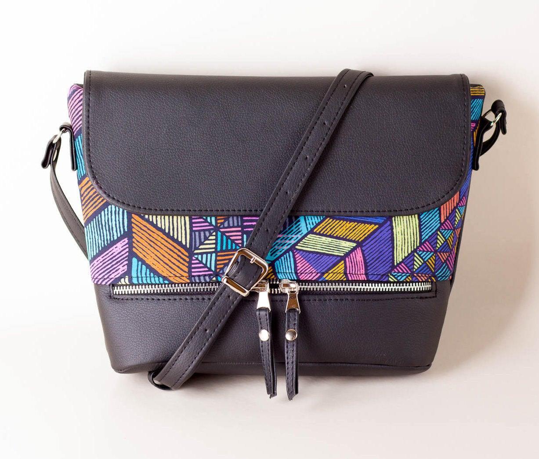 Messenger bag | Etsy