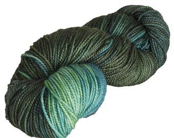 Hawthorne Sport Multi Yarn, color Mt Tarbor/ Wool and Polymide(Nylon) blend