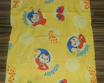 Rare Noddy Cotton Fabric