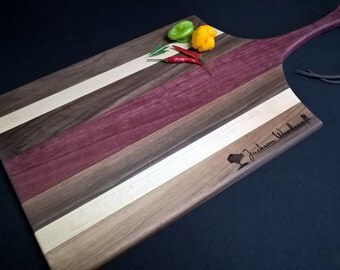 Cutting Board Serving Board
