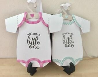 Baby Gift Tag, New Baby Gift Tag, Baby Keepsake, New Baby, Gift Tag, its a Girl, its a boy, Baby Announcement