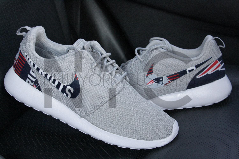 Nike Custom School Shoes