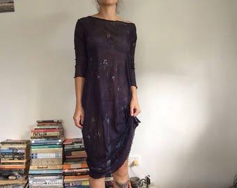 Sheer Dream Dress M