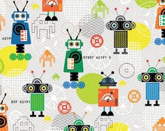 Red Rooster iBot Robots Multi (Half metre)