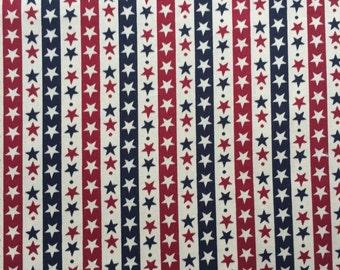 American Stars & Stripes Cushion / Pillow