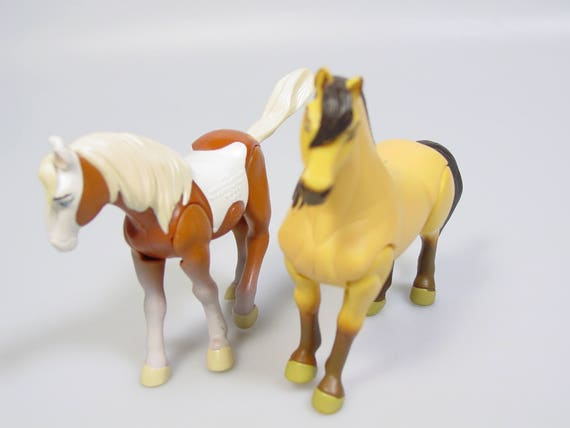 Spirit Stallion Of The Cimarron Cake Toppers