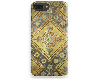 Portugal Tile Phone 7 Case Marble iPhone 6 Cover Azulejos iPhone 6 Case Portuguese iPhone 7 Cover Samsung Galaxy Case iPhone SE Cover Xperia