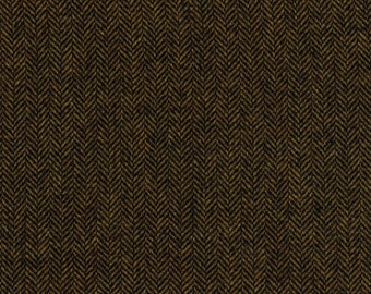 1701/6 Scottish Tweed Fabric 100% Pure Wool By The Metre