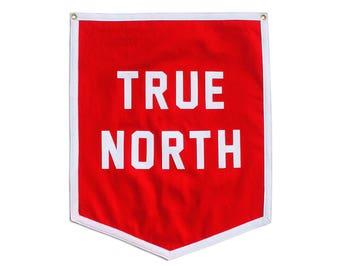 True North Banner