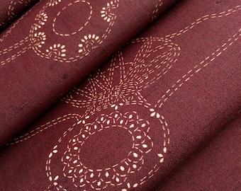 Japanese Wool Fabrics