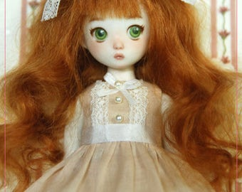 ROSERIN DOLL - Original Bisque doll
