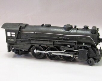 Pre-War 1939 Lionel O Gauge #225E Locomotive