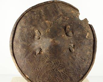 Antique African shield | Ethiopia