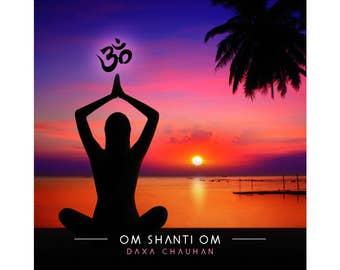 Om Shanti Om Meditation CD