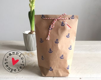 5 gift bags anchor