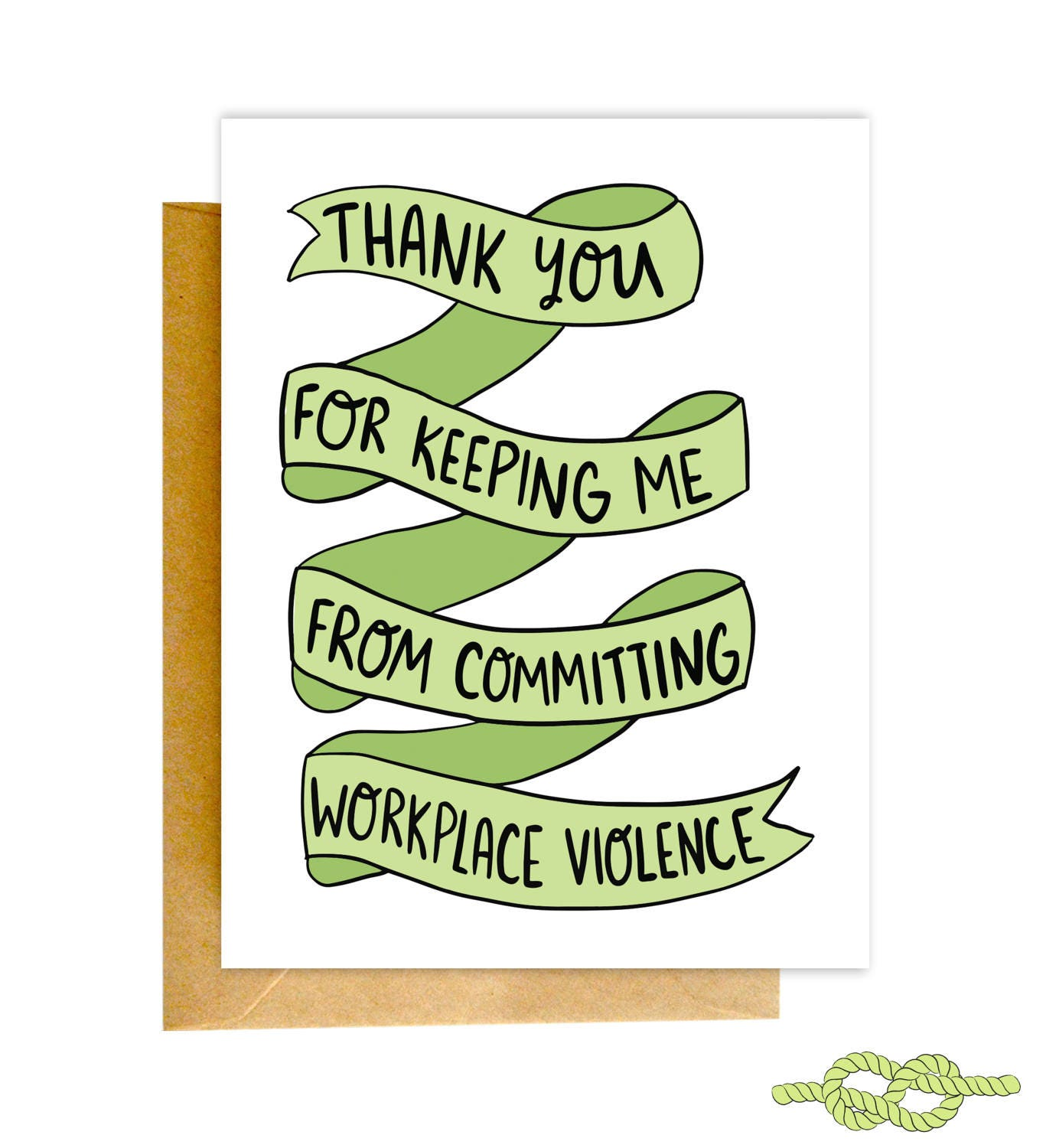 Thank You Quotes For Wife: Funny Co-worker Card Funny Card Work Wife Card Work BFF