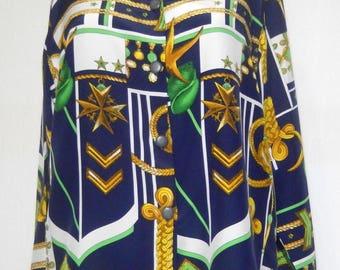 shirt vintage CHRISTHEM Paris
