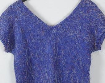 Vintage Top knitwear oversized