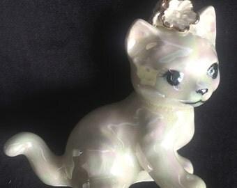 "Iridescent Kitten ""Madeline"""