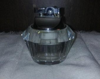 Vintage Glass Lighter
