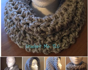 Head in the Clouds Cowl