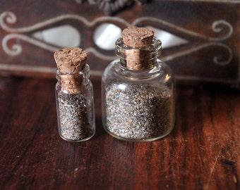 Tiny Bottle of Irish Sand - A piece of Ireland