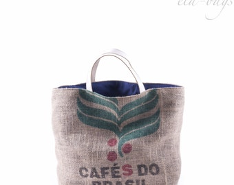 tote bag coffee sack bag
