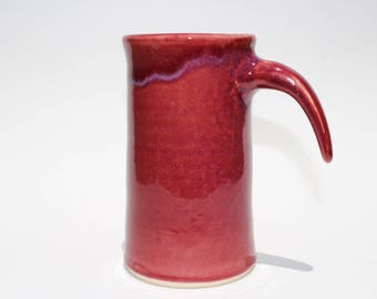 Prickly Pear Mug by Keegan Miskin