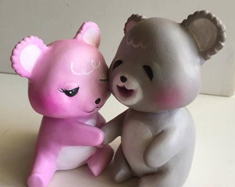 Sugar Cubs in Love