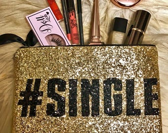 Chunky Glitter # Hash Tag Single (Perfect Party / Make Up / Stainary Bag)