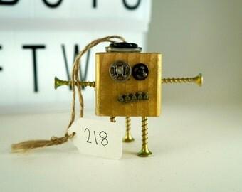 RoboT 218