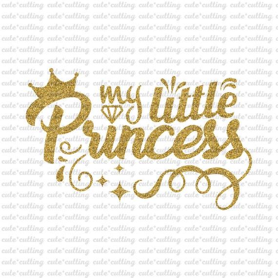 princess svg my little princess svg queen svg mommy u0026 39 s