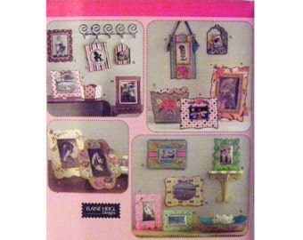 Simplicity Pattern for Frames