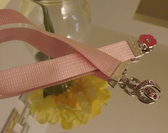 Ribbon Bookmark, Wedding, Breast Cancer, Books, Color, Teacher, Holidays, Accessories, Pink October, Mother's day, Mother's day gift