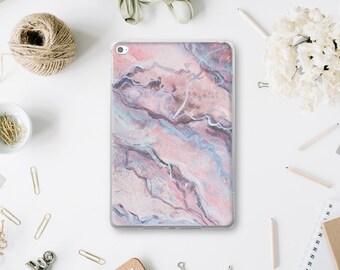 Stone Case iPad Air Case Marble iPad Pro 12.9 Case New iPad 9.7 Marble Case For iPad 2017 Hard Case iPad Mini 3 Marble Pro 9.7 Tablet WA021