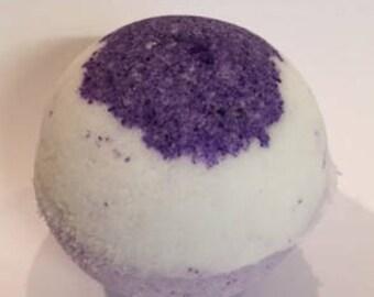 Vanilla Lavender Bath Bomb