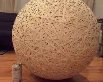 Rubber Band Ball Etsy