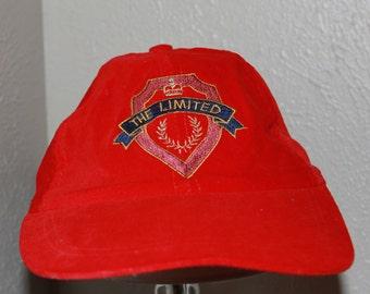 Vintage Velvet Cap