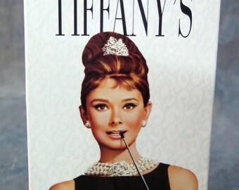 Breakfast at Tiffany's  Audrey Hepburn, George Peppard VHS