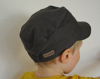 Upcycling Cap for Kids