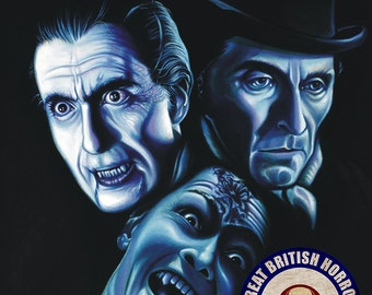 Dracula by Steven J Bejma