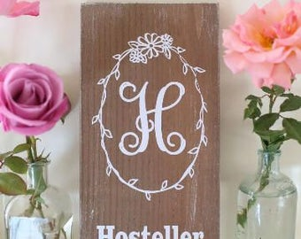 calligraphy family sign custom personalized home decor wedding gift bridal shower present item number nvmhday0276 - Custom Signs For Home Decor