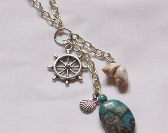 Necklace 'My jolly sailor bold'