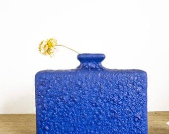 RARE vintage 60s modernest vessel by Silberdistel from Germany